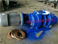 河北罗茨真空泵厂家ZJB-300罗茨真空泵型号及价格