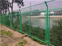 广水市框架护栏网同等质量比价格边框护栏网外形大气美观选择博达丝网厂
