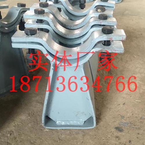 碳钢滑动管托厂家沧州海润质优价廉