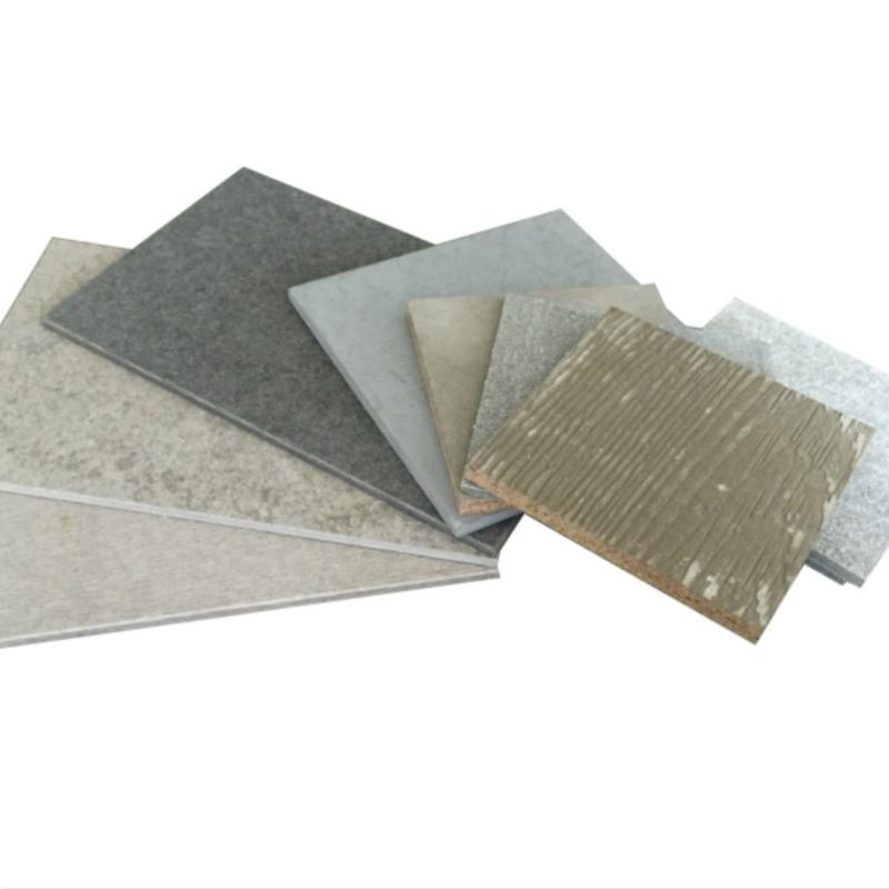新型纤维水泥板、阁楼板、隔墙水泥板,进口纤维水泥