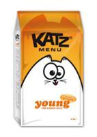 欧冠幼猫粮400g 猫粮 幼猫粮 宠物猫粮 欧冠猫粮