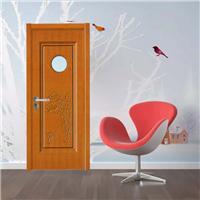 环保免漆套装门