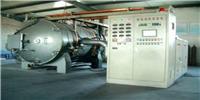 电阻加热式高温碳化硅烧结炉