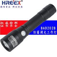 专业生产BAD202B袖珍防爆调光手电筒 高品质出售防爆手电筒
