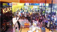 2017国际昆山机械手工业展览会