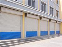 广州高档钢质防火卷帘门价格超低防火门尺寸可定制