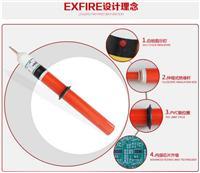 GDY-II型高壓驗電器10KV伸縮聲光驗電器 高低壓交流電筆
