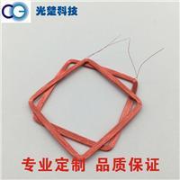 厂家生产定制方形自粘电感线圈 安防门禁感应线圈