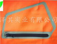 上海無縫壓膠口袋鐳射壓膠無縫口袋