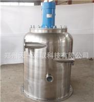 污水处理设备、离心萃取机处理化工污水