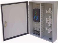 48芯室外光纜配線箱