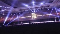 深圳舞台背景板搭建公司