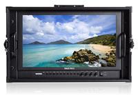 富威德 3G-SDI/ HDMI箱載式導演監視器 演播室監視器