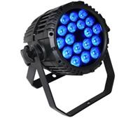 18顆10W*帕燈|LED染色燈/舞臺背景|戶外演出PAR64|舞臺燈