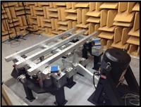 噪聲消音室廠家 全消音室廠家 噪聲消音室