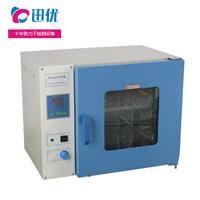 迅優電子*生產干燥儀器 **電熱恒溫鼓風干燥箱 DHG-924**