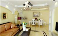 嘉興公寓設計-標典裝飾工程-杭州家裝設計