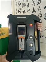德圖中國一級代理商煙氣分析testo350煙氣分析儀