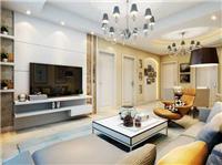 蕭山公寓設計-標典裝飾工程-杭州小別墅設計