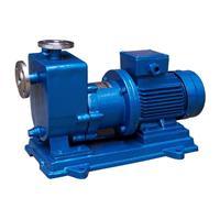 上海舜隆泵業機械供應ZCQ系列自吸式磁力泵