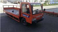泰安電動貨車|3噸平板載貨車|電動搬運自卸車