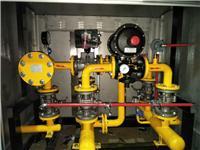 提供FQZ-1.6F系列燃氣安全切斷閥廠家**