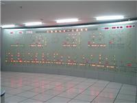 電力調度模擬屏,配電室、配電站、配電房、配電站模擬屏,