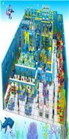 福建儿童乐园设备 甘肃室内儿童游乐场设备 广州市非帆游乐设备有限公司