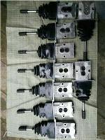西安展康供應掘進機聯閥組件J12H.8.4.26