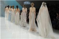 西班牙巴塞羅那*時尚婚紗禮服展覽會Barcelona Bridal Fashion Week