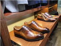 西霸西服皮鞋定制