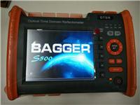 光時域反射儀德國進口技術/OTDR光纖測試儀/貝格S500/國產價格