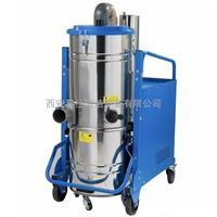 兰州5.5KW千瓦大功率工业吸尘器