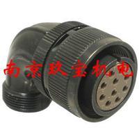 **DDK連接器MS3106A36-5S,D/MS3102A20-7P日本DDK插頭日本DDK航空連接器