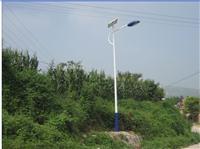 太陽能路燈有哪些種類?