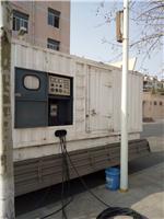 宁波发电机出租在哪里 出租发电机
