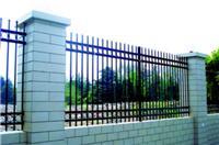 固格瀾柵 供應 學校 廠區鋅鋼圍欄 別墅鋅鋼護欄