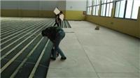 体育木地板-郑州体育木地板
