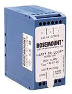 ROSEMOUNT羅斯蒙特333U/333D HART協議信號轉換器