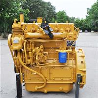 濰柴ZH4102Y4鏟車無級變速柴油發動機