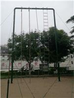 攀爬架,爬杆爬绳训练器,爬杆爬绳