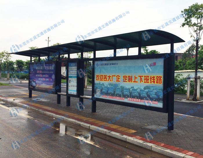 惠州候車亭有哪些樣式、候車亭價格