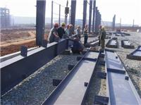 廣東鋼結構廠房安全檢測