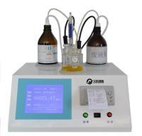 AKD-A8全自動卡氏微量水分測定儀