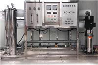 贵州污水处理回用一体化设备