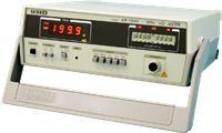 日本ADEX微型歐姆計精度電阻測試儀AX-124N