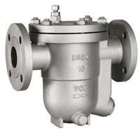 疏水閥生產廠家 CS41H浮球式疏水閥