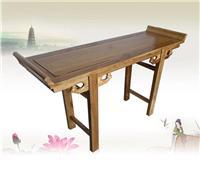 热门国学课桌椅促销 优质木材加工