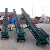 DY系列可移动带升降皮带输送机_大型矿山矿固定用带式输送机