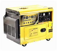 伊藤动力YT6800T-ATS